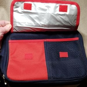 Tommy Hilfiger Other - Vintage Tommy Hilfiger Insulated Lunch Bag